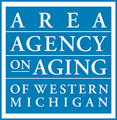 area agency on aging west michigan logo